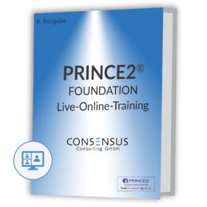 PRINCE2 Foundation Live Online Training