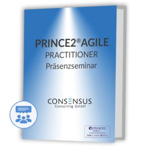 PRINCE2 Agile Practitioner Präsenzseminar